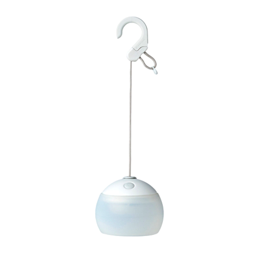 Hozuki Lantern WHITE