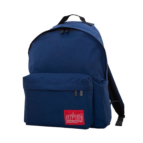 Big Apple Backpack(MD) - Navy