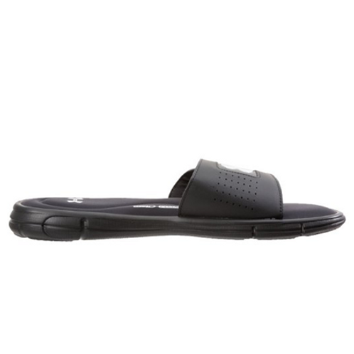 UA Ignite VI Slides_Black