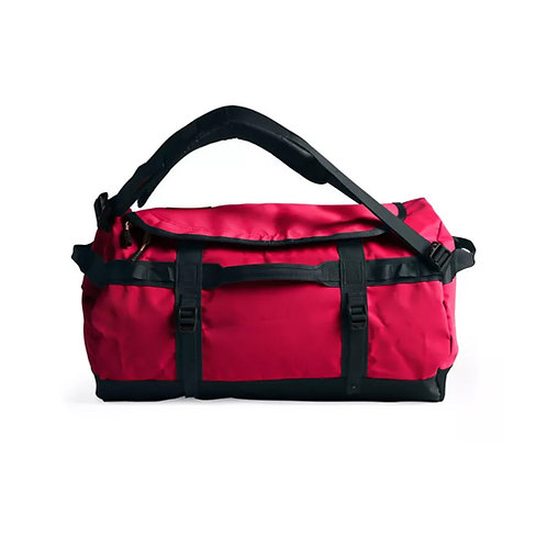 Base Camp Duffel(SM) - Red, Black