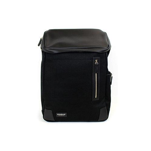 Amsterdam Backpack - Black BE