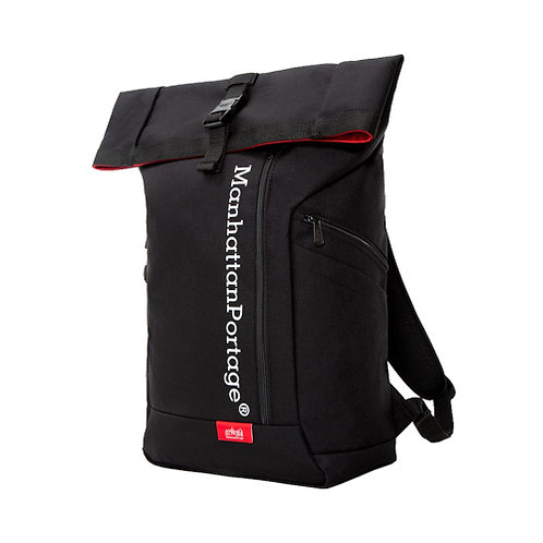 Reflective Pace Backpack - Black
