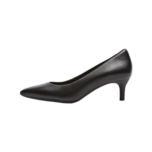 Women's Total Motion Kalila Heel - Black Claf