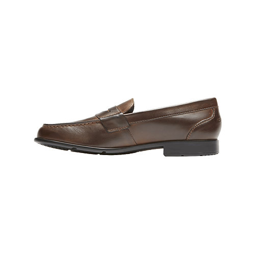 Classic Loafer Penny - Dark Brown