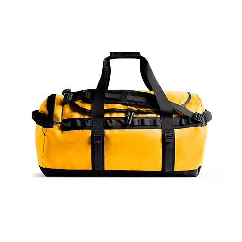 Base Camp Duffel(MD) - Summit Gold, Black