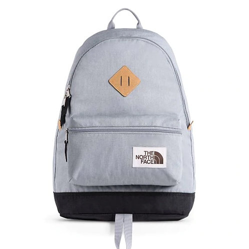 Berkeley Backpack - Grey, Black