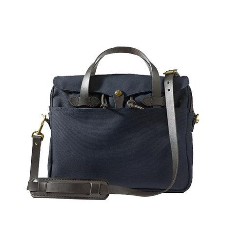 Original Rugged Twill Briefcase - Navy