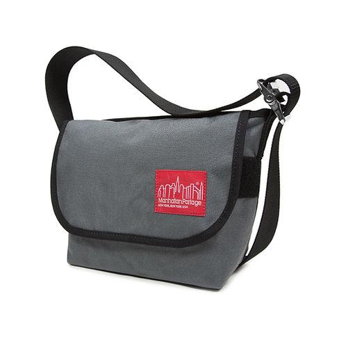 Vintage Messenger Bag JR(SM) - Grey