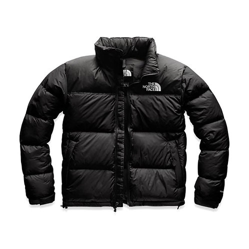Women's 1996 Retro Nuptse Jacket - Black