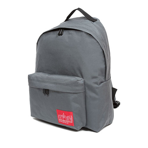 Big Apple Backpack(MD) - Grey