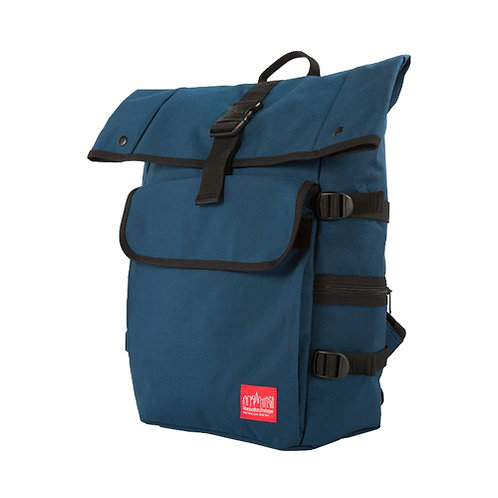 Silvercup Backpack - Navy