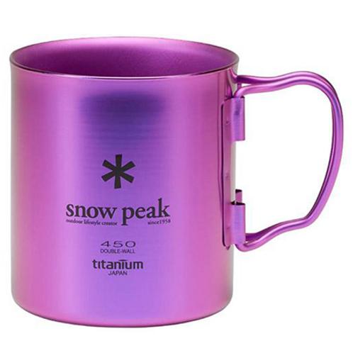 TITANIUM SINGLE CUP_PURPLE