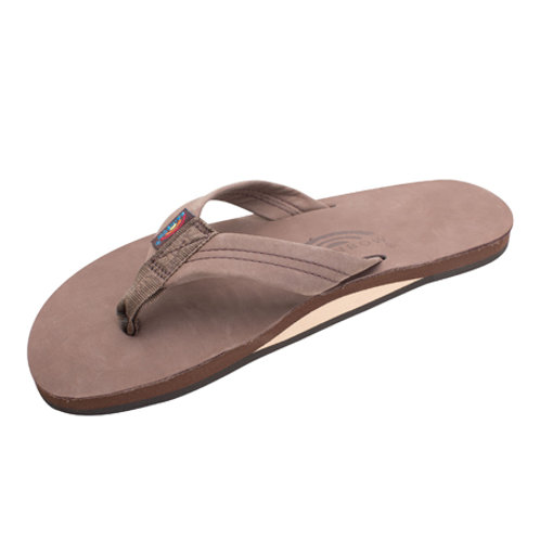 Single Layer Premier Leather with Arch Support - eXpresso