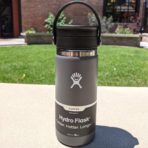 Hydro Flask 16 oz Coffee with Flex Sip™ Lid Stone