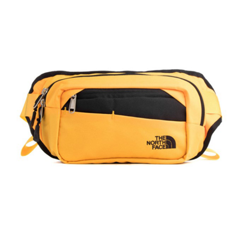 BOZER HIP PACK II_Yellow/Black