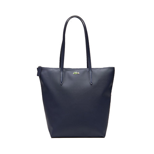 Women's L.12.12 Concept Vertical Zip Tote Bag - Eclipse