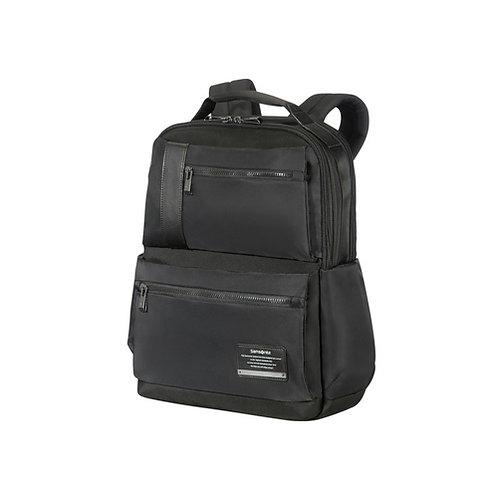 """Openroad 15.6"""" Laptop Backpack - Jet Black"""