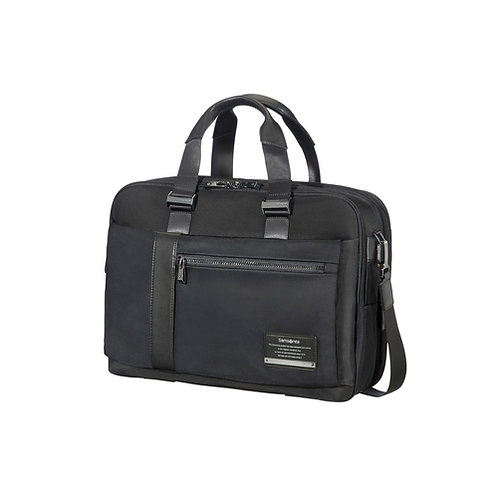 Openroad Laptop Brief : Expandable - Jet Black