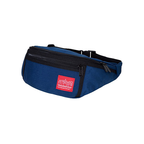 Alleycat Waist Bag -Navy