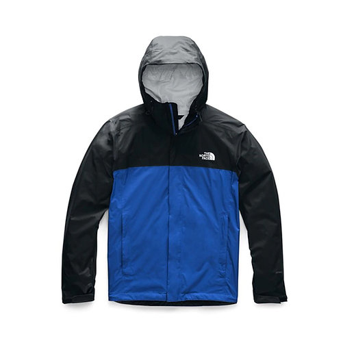 Men's Venture 2 Jacket - Blue, Black