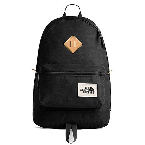 Berkeley Backpack - Black