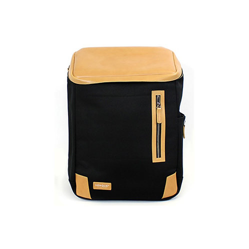 Amsterdam Backpack - Black