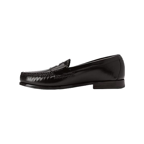 Men's Pinch Grand Penny Loafer - Black