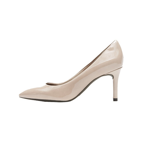 Women's Total Motion 75mm Plain Heel - Pink