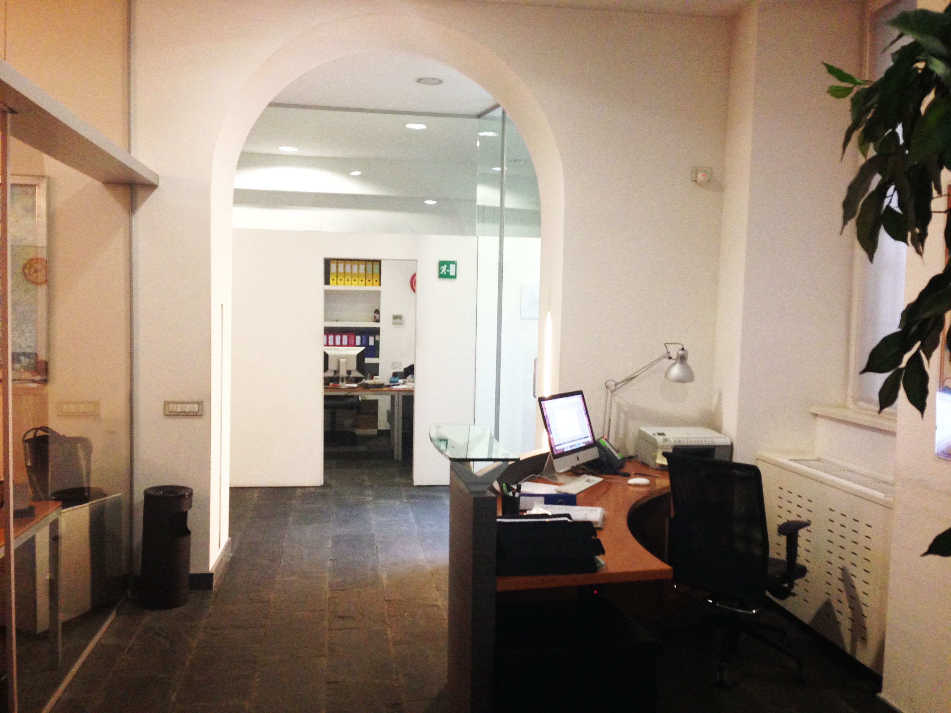 23HB Studio Audio | Office