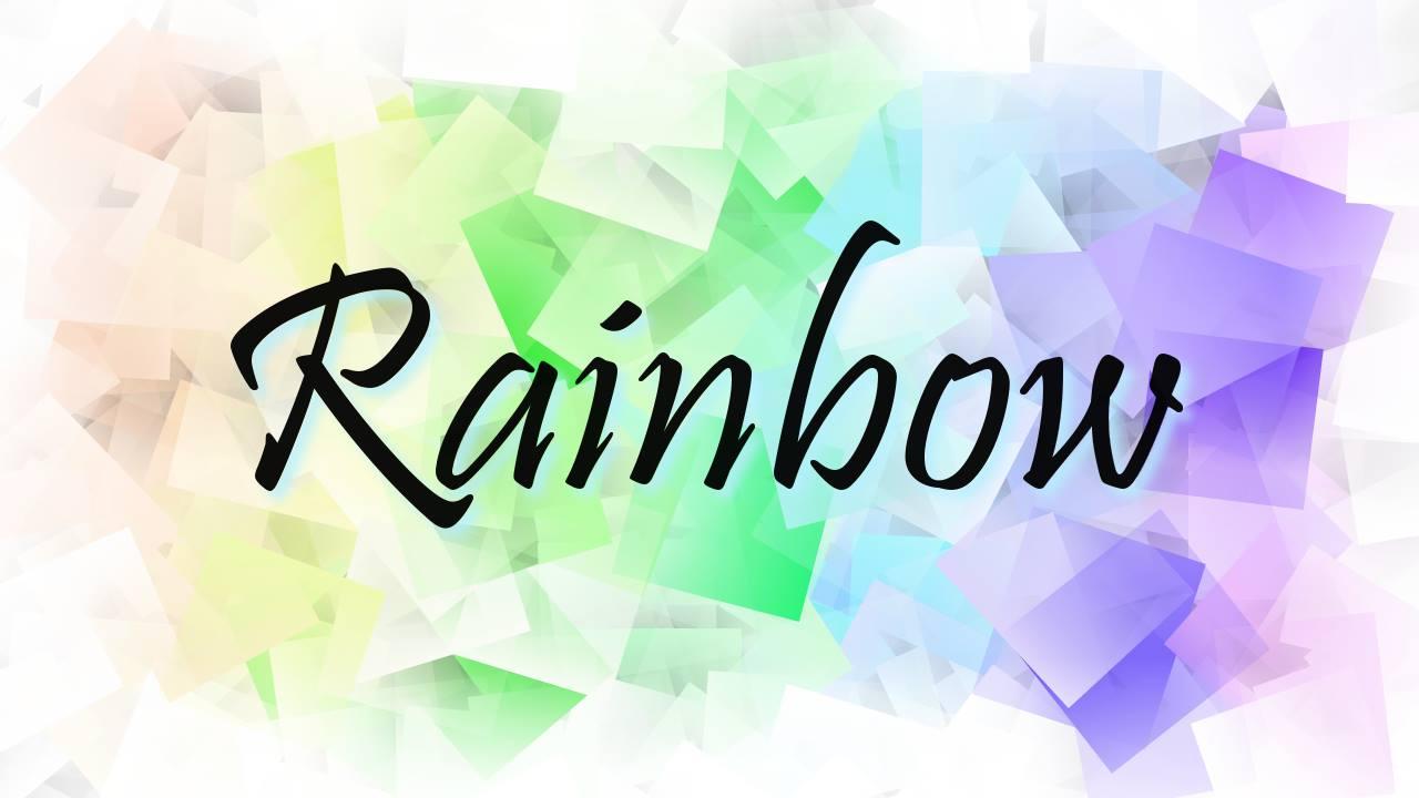 OTTO_Rainbow