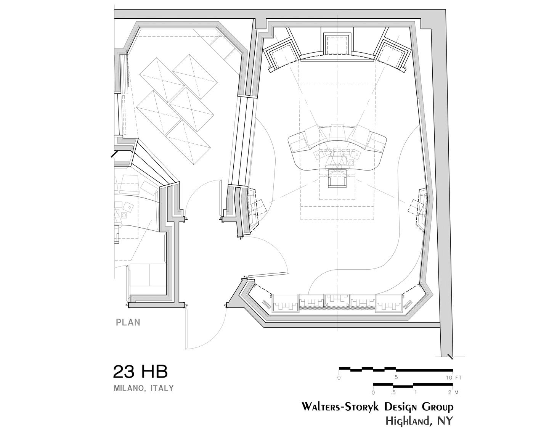 23HB Main Studio w/ VO