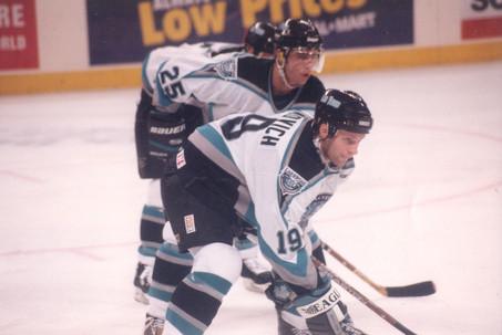 Сергей Климович: «В НХЛ смеялись: у вас в России из хоккеистов делают фигуристов?»