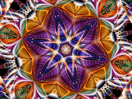 All About Kaleidoscopes