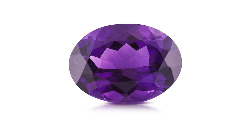 February Birthstone Gems