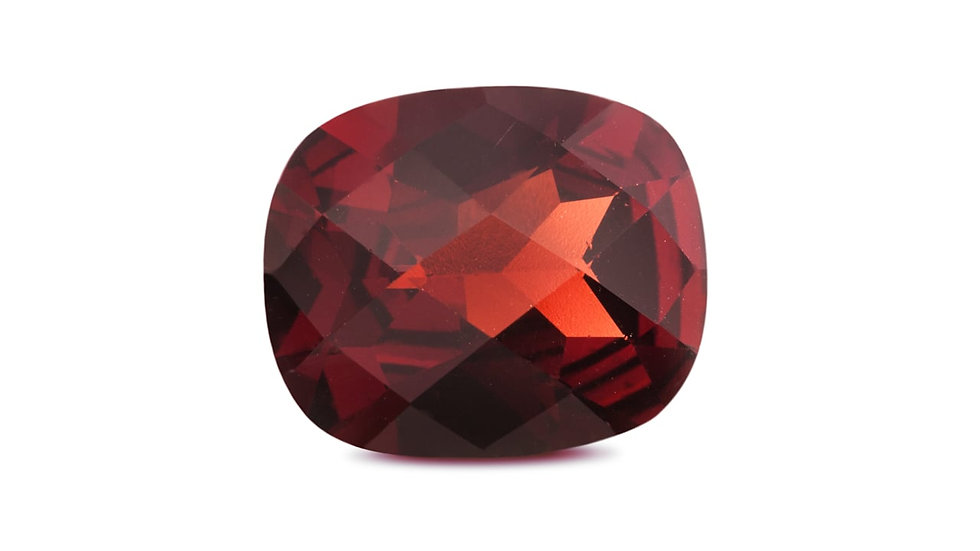 January Birthstone Gems