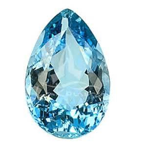 March Birthstone Gems