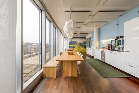 Mondelez | Office