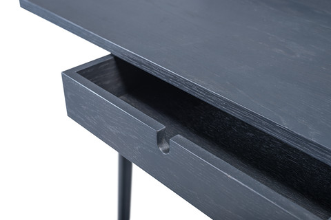 Wewood Secreta Detail of drawer pull