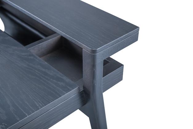 Wewood Secreta leg and storage