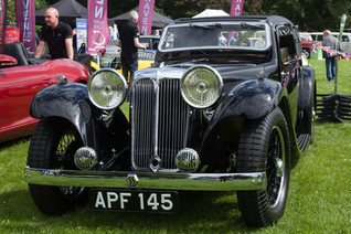 Berkshire Motor Show - 2nd July