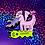 Thumbnail: Ember The Cancer Fighting Dragon - Soft Enamel Pin