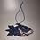 Thumbnail: Shark Bomb Ocean Scented Air Freshener