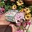 Thumbnail: Control Cube - Hard Enamel Pin