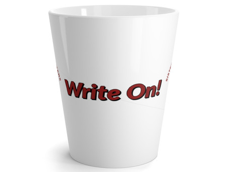 No Time To WRITE!! What?? Say It Ain't So!!
