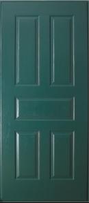 Mod. 5 Bugne Verde