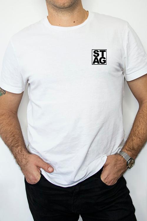 T-Shirts Estampado 1 Cor