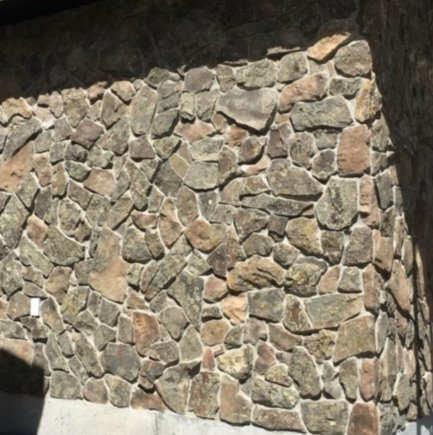Bucks Canyon Ridgestone