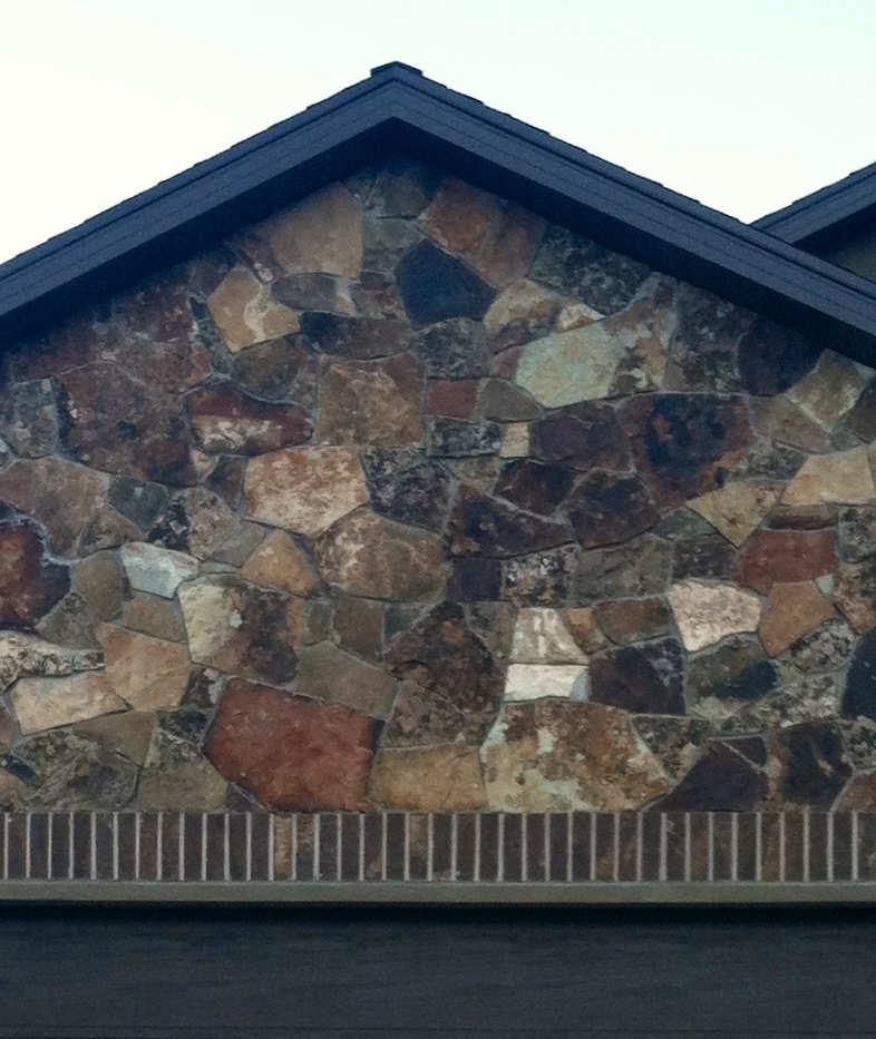 Bronze Ridgestone