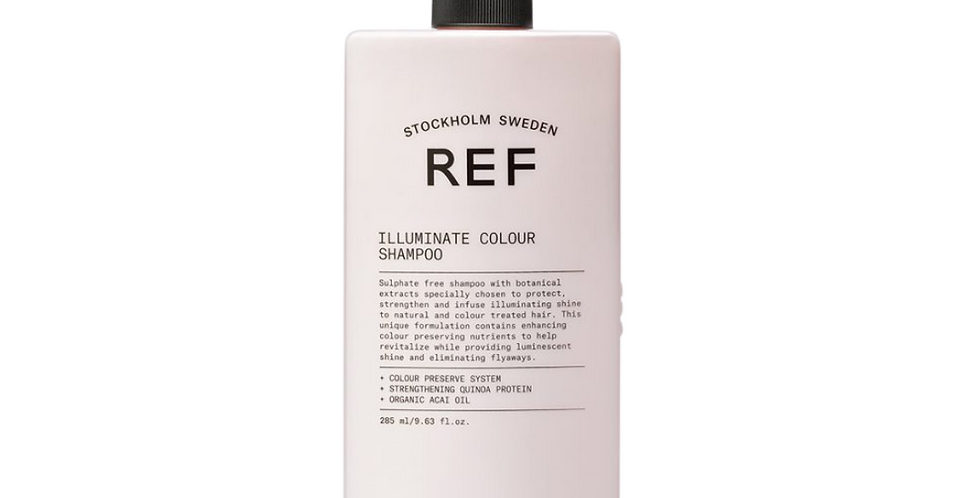 Color Shampoo REF