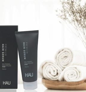 HAU Premium Hair Serum...HOW and WHY?